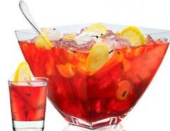 PUNCH ANTILLAIS FRUIT FRAIS
